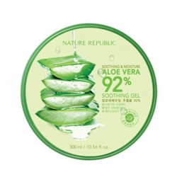 Skin79 Aloe Aqua Smoothing Gel 92%