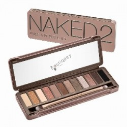 Urban Decay Naked 2 Shadow