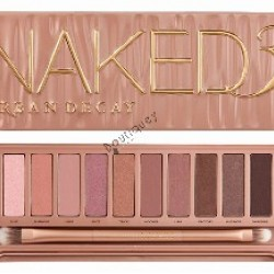 Urban Decay Naked 3 Shadow