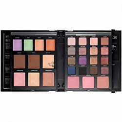 Smashbox Lighting Theory Master Class Palette Contour – Strobe – Shadow