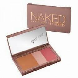 Urban Decay Naked Bronzer/Highlighter/Blush