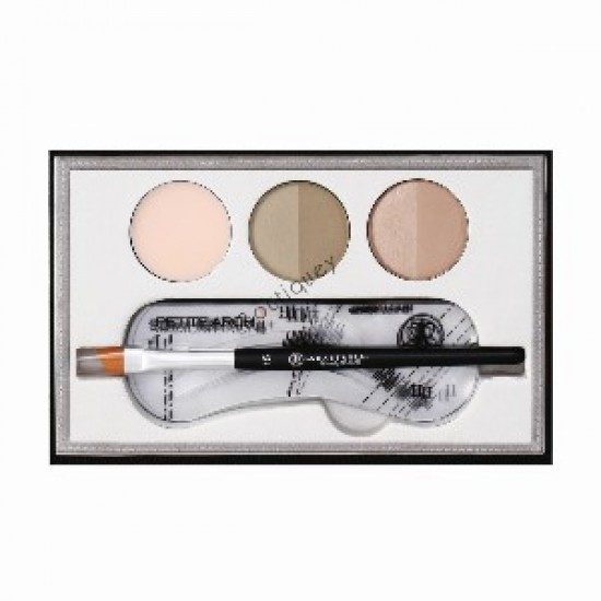 Anastasia Beverly Hills Beauty Express For Brows And Eyes (Blonde)