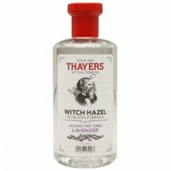 Thayers Witch Hazel Aloe Vera Formula Alcohol-Free Toner (Lavender)