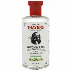 Thayers Witch Hazel Aloe Vera Formula Alcohol-Free Toner (Cucumber)
