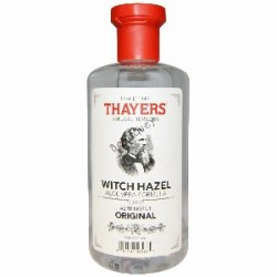 Thayers Witch Hazel Aloe Vera Formula Alcohol-Free Toner (Original)