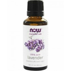 Now Essential Oils, Lavender 1 oz