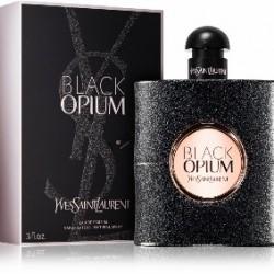 Yves Saint Laurent Black Opium Eau De Parfum For Women – 90 ml