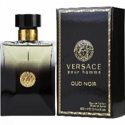 Versace Oud Noir Eau De Parfum For Men – 100 ml