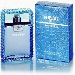 Versace Man Eau Fraiche Eau De Toilette For Men – 100 ml