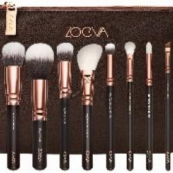 Zoeva Face Brush Set 8 Pieces