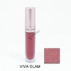 Bolver Matte Liquid Lip Gloss & Lip Liner ( 430 Viva Glam )