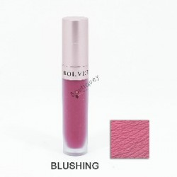 Bolver Matte Liquid Lip Gloss & Lip Liner ( 435 Blushing )