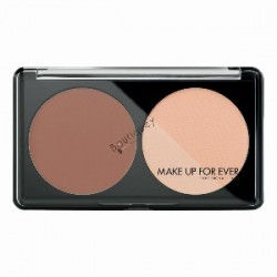 Make Up For Ever Professional Sculpting Kit – 3 (2 Colors)