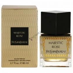 Yves Saint Laurent Majestic Rose Eau De Parfum For Women – 80 ml
