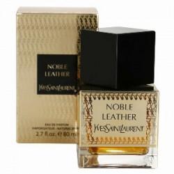 Yves Saint Laurent Noble Leather Eau De Parfum For Women – 80 ml