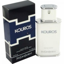 Yves Saint Laurent Kouros Eau De Toilette For Men – 100 ml
