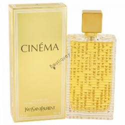 Yves Saint Laurent Cinema Eau De Parfum For Women – 90 ml