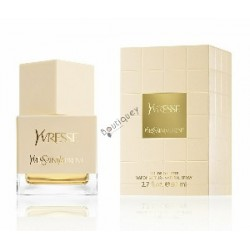 Yves Saint Laurent Yvresse Eau De Toilette For Women – 80 ml