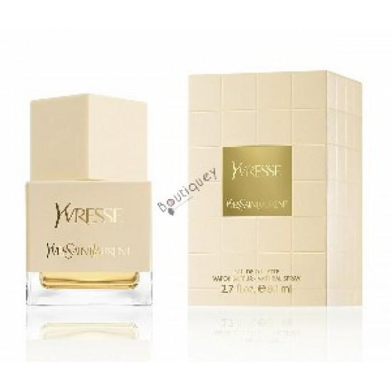 Yves Saint Laurent Yvresse Eau De Toilette For Women – 80 ml