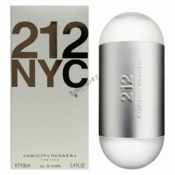 212 NYC Eau De Toilette For Men – 100 ml