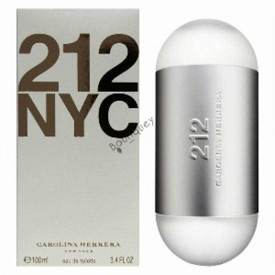 212 NYC Eau De Toilette For Men – 100 ml