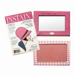 The Balm Houndstooth Blusher