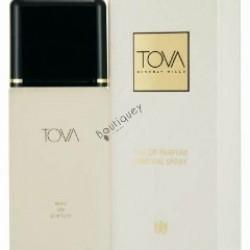 White Tova Beverly Hills Eau De Parfum For Women – 100 ml