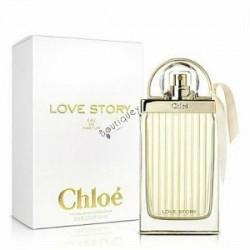 Chloe Love Story Eau De Parfum For Women – 75 ml