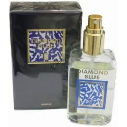 Qazaz Diamond Blue Eau De Toilette For Men – 100 ml