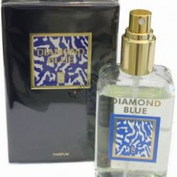 Qazaz Diamond Blue Eau De Toilette For Men – 100 ml