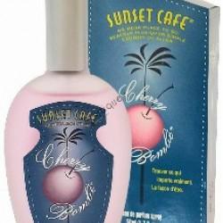 Sunset Cafe Cherry Bombe Eau De Parfum – 100 ml